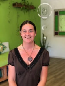 Fiona Neville Massage therapist