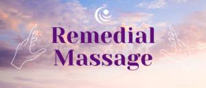 Remedial Massage Lennox Head